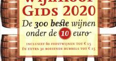 Wijnkoopgids 2020 Frank Van der Auwera