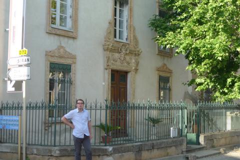 Château Guéry