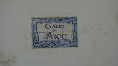 Quinta do Paço