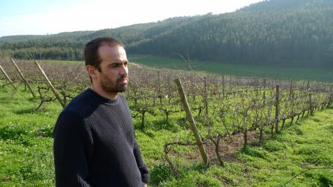 Rodrigo Felipe Encosta da Quinta