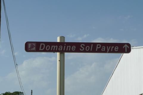 Domaine Sol-Payré